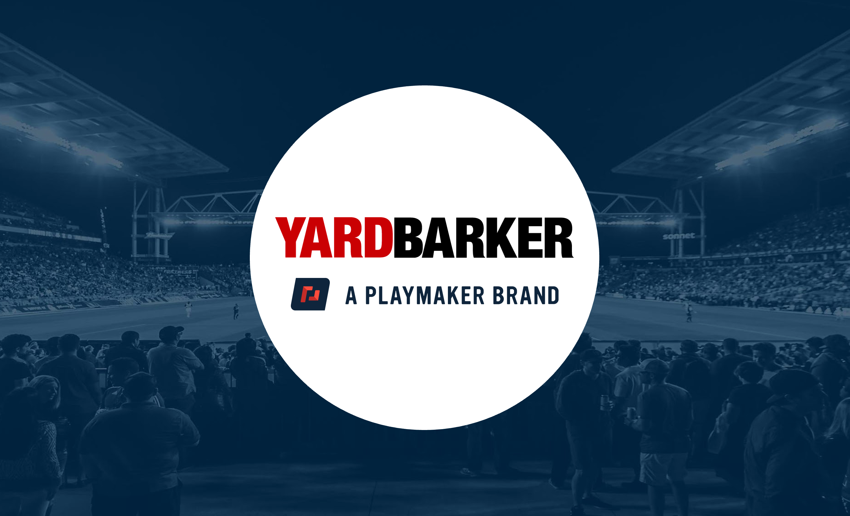 Read more about the article Playmaker Acquires Major North American Sports Media Destination Yardbarker and Email Newsletter 'The Morning Bark'