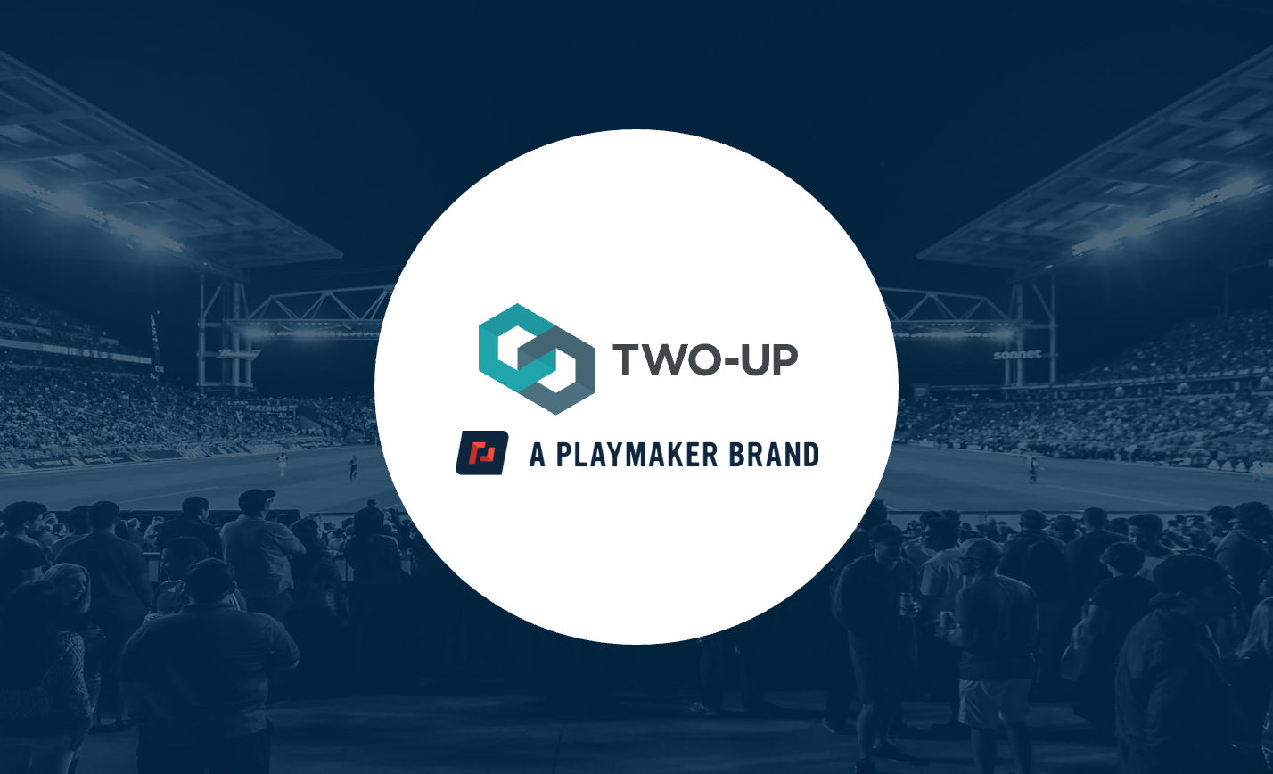 Read more about the article Playmaker Adds Technology Depth With Acquisition Of Gaming Focused Digital Product Company Two-Up