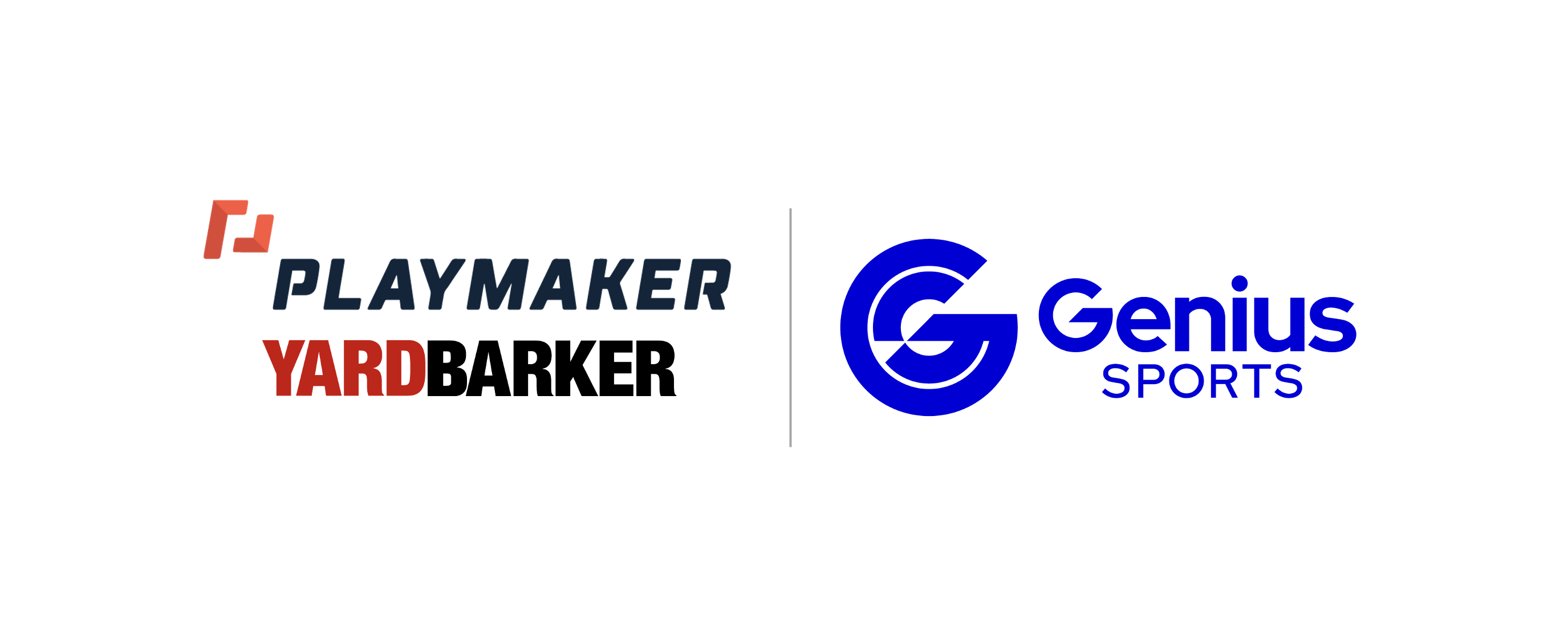Read more about the article Playmaker Selects Genius Sports To Supercharge Yardbarker's Relationships With Leading Sportsbooks
